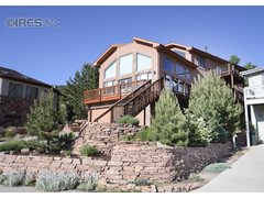 637 1st Ave Lyons, CO 80540