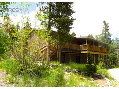 291 Lodge Pole Dr Black Hawk, CO 80422