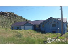 144 Mount Simon Dr Livermore, CO 80536
