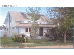 302 Gilpin St Otis, CO 80743