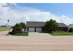 201 Homestead Trl Yuma, CO 80759
