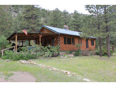 189 Profile Rock Rd Bellvue, CO 80512