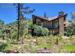2367 Stagecoach Trl Lyons, CO 80540