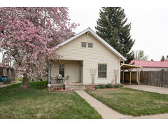 211 2nd St Ault, CO 80610