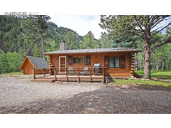 170 Riverside Dr Bellvue, CO 80512