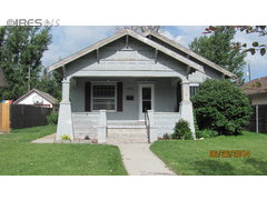 612 Cameron St Brush, CO 80723