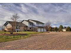 5845 County Road 51 Keenesburg, CO 80643