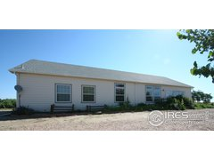 5207 County Road P Wiggins, CO 80654