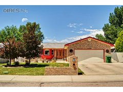 3223 Lupton Ave Evans, CO 80620