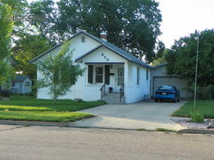 320 McKinley St Sterling, CO 80751