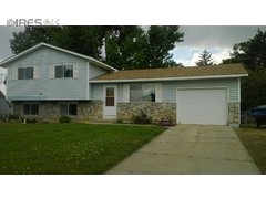 7723 4th St Wellington, CO 80549