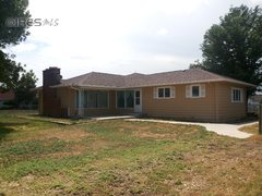 3503 County Road 75 Roggen, CO 80652