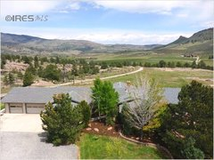 294 Wedge Rock Dr Lyons, CO 80540