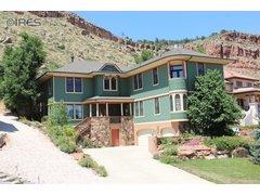 123 Eagle Canyon Cir Lyons, CO 80540