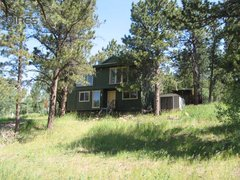 281 Patricia Rd Black Hawk, CO 80422