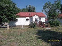110 Railroad Ave Otis, CO 80743