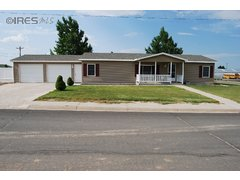 204 W 13th Ave Yuma, CO 80759