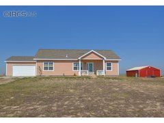 83 County Road 63 Keenesburg, CO 80643