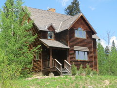 2550 Gamble Gulch Rd Black Hawk, CO 80422