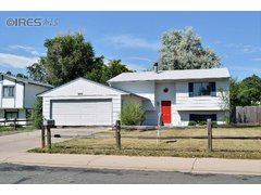 3409 15th Ave Evans, CO 80620