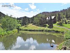 4390 Stove Prairie Rd Bellvue, CO 80512