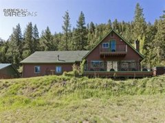 107 Deer Path St Bellvue, CO 80512