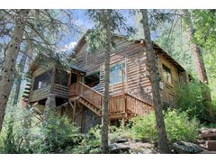 175 Riverside Dr Lyons, CO 80540