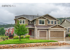 151 Stone Canyon Dr Lyons, CO 80540