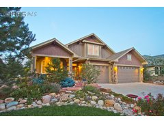 320 McConnell Dr Lyons, CO 80540