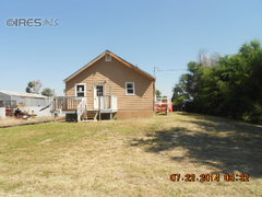 519 W Knearl St Brush, CO 80723
