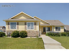 3208 Crazy Horse Dr Wellington, CO 80549