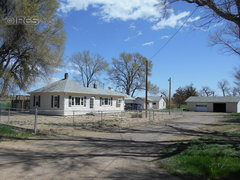 24060 County Road 9.5 Weldona, CO 80653