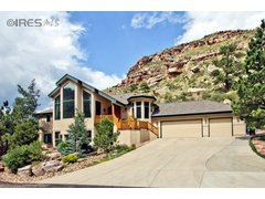 11 Eagle Nest Ln Lyons, CO 80540
