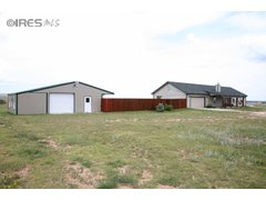 7365 County Road 126 1/2 Carr, CO 80612