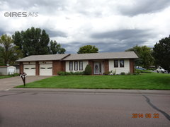 1315 Westview Dr Sterling, CO 80751