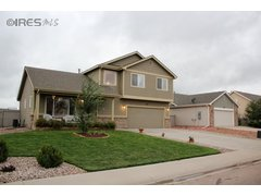 3313 Firewater Ln Wellington, CO 80549