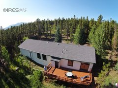 1021 Lodge Pole Dr Black Hawk, CO 80422