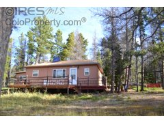 1157 Crystal Mountain Rd Bellvue, CO 80512