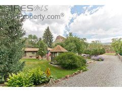 754 Apple Valley Rd Lyons, CO 80540