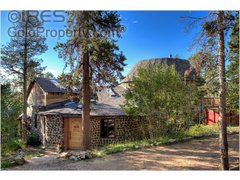 329 Tschaikovsky Rd Black Hawk, CO 80422