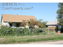 623 N 4th Ave Sterling, CO 80751
