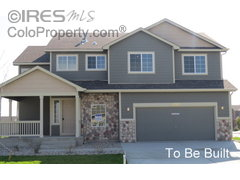7213 Indigo Run St Wellington, CO 80549