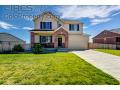 8582 Raspberry Dr Frederick, CO 80504