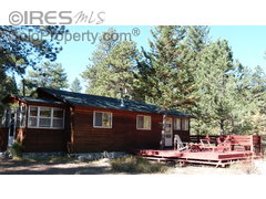 689 Rustic Rd Bellvue, CO 80512