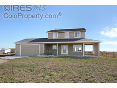 341 Buffalo Range Ln Wellington, CO 80549