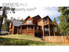 296 Long Trail Rd Black Hawk, CO 80422