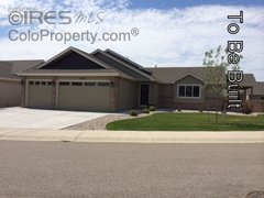 3693 Mount Spalding St Wellington, CO 80549