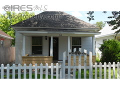 314 S 3rd Ave Sterling, CO 80751