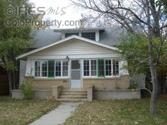 411 West St Fort Morgan, CO 80701