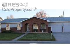 1510 Westview Dr Sterling, CO 80751